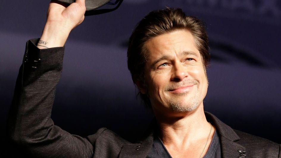 Bombazo en Hollywood: ¿Es Brad Pitt bisexual?