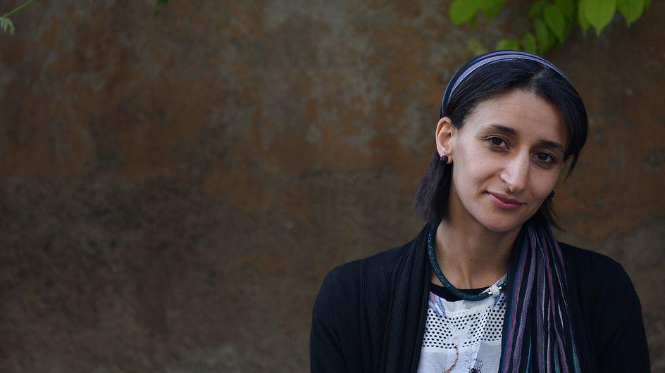 """Nawal Soufi, """"l'ange"""" qui vient en aide aux réfugiés syriens perdus en mer"""