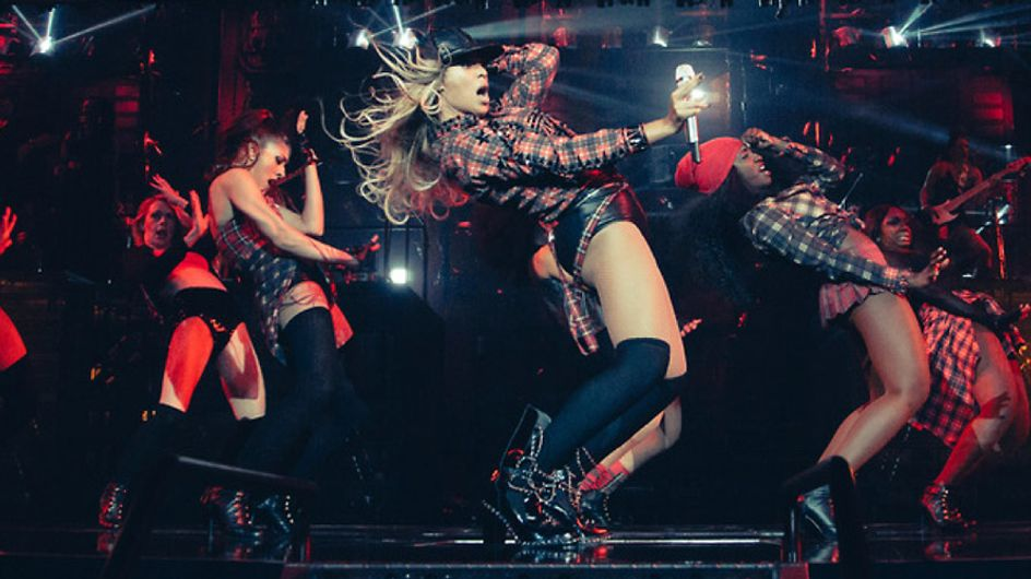 Get Ready To Be Mesmerised By The New Trend, #BeyonceAlwaysOnBeat