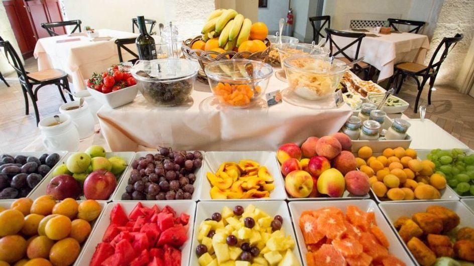 Quando l'hotel è senza glutine: 10 strutture con un'attenzione particolare al gluten free