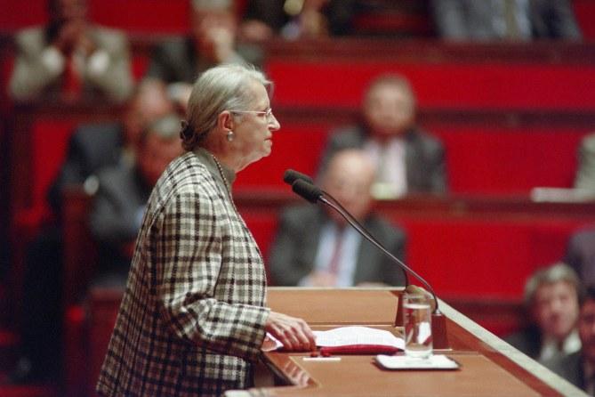 Geneviève de Gaulle-Anthonioz