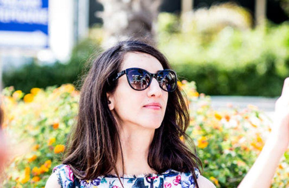 Deniz Gamze Erguven : Il faut du courage pour vivre en Turquie quand on est une femme