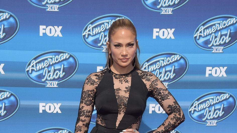 Jennifer Lopez adopte la coupe au carré