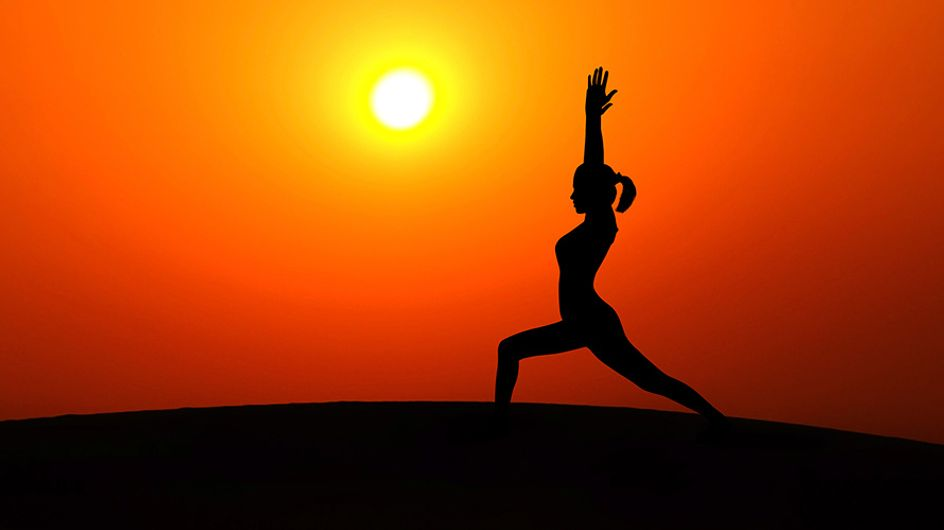 Sweat Your Way To Good Health! 7 Hot Yoga Benefits You Need To Know