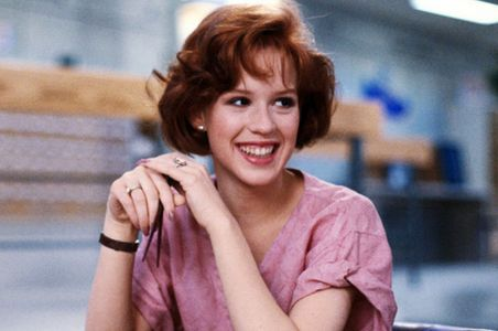 Molly Ringwald , Breakfast Club, 1985