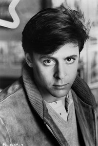 Judd Nelson dans 'The Breakfast Club'