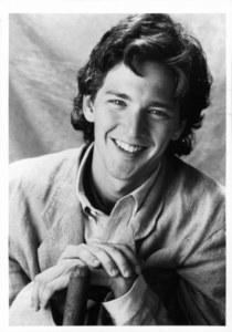 Andrew McCarthy, 1985