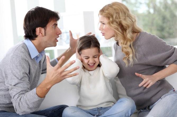 Cómo viven los hombres el divorcio