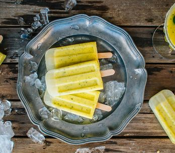 These 15 Frozen Cocktail Ice Lollies Are About To Change Your World