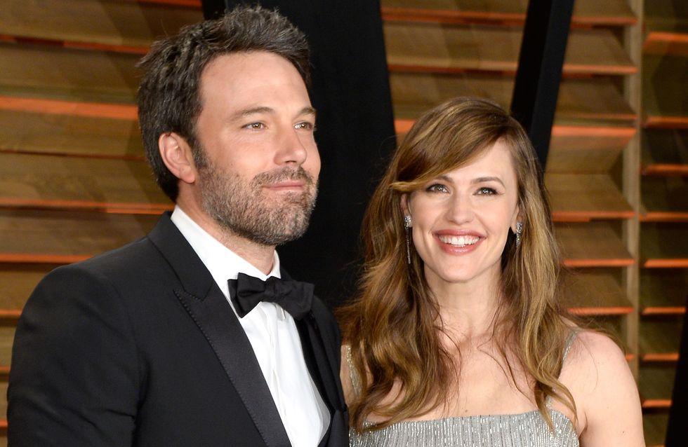 Jennifer Garner et Ben Affleck au bord de la rupture ?