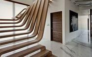 15 originales escaleras que te elevarán hasta el cielo