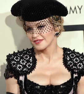 Der Madonna-Effekt: 8 Gründe, warum jede Frau mal einen jüngeren Mann daten soll
