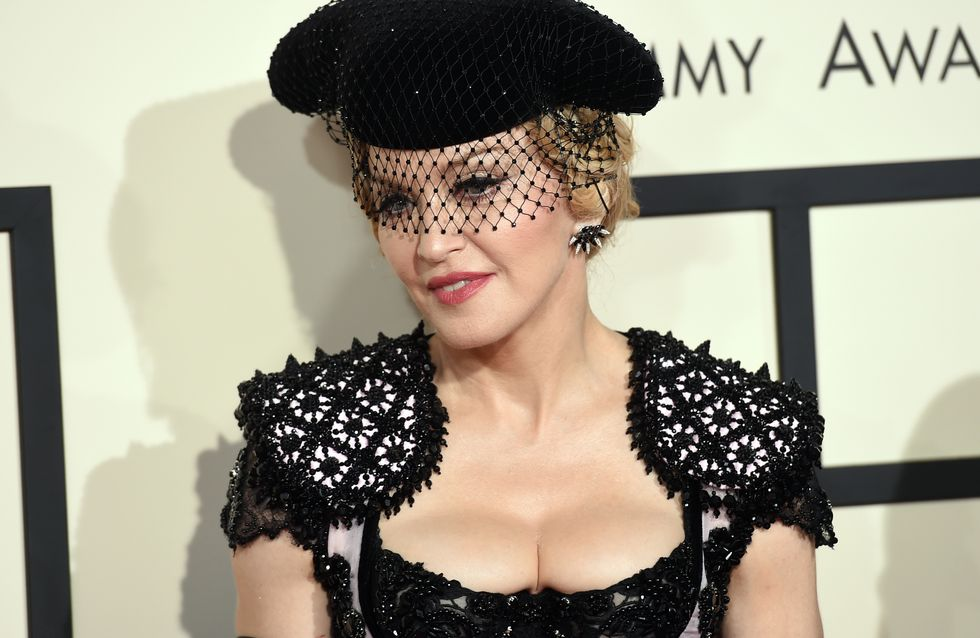 Der Madonna-Effekt: 8 Gründe, warum jede Frau mal einen jüngeren Mann daten sollte
