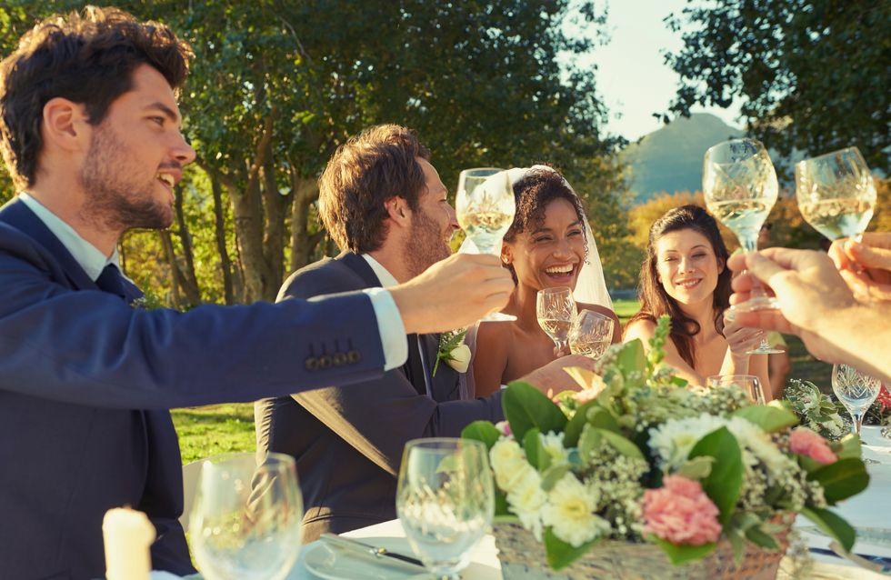 Instrucciones para elegir bien el vino de la boda