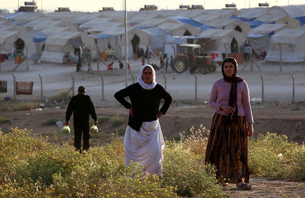 Daesh : Les violences réservées aux femmes de plus en plus atroces