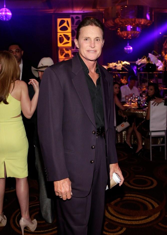 Bruce Jenner en 2014