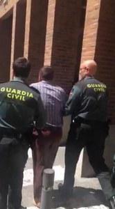Arrestation des maltraiteurs d'une fille de 11 ans