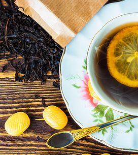 Zero calorias, 7 benefícios: veja como o chá preto melhora a sua saúde