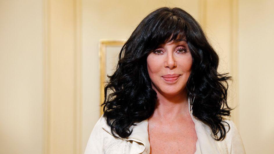 A 69 ans, Cher devient égérie Marc Jacobs (Photo)