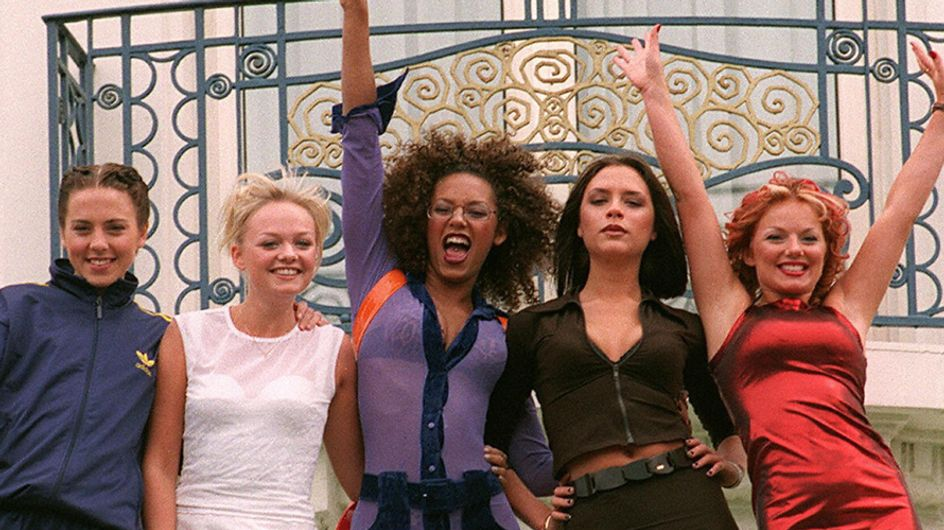 Which Spice Girl Are You?