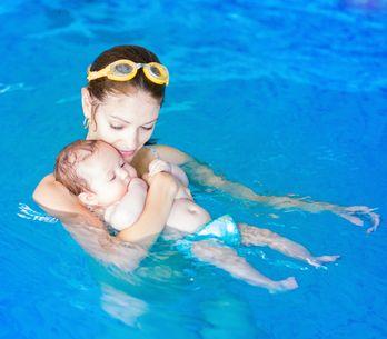 8 activités pour maman et bébé qui ne marche pas encore