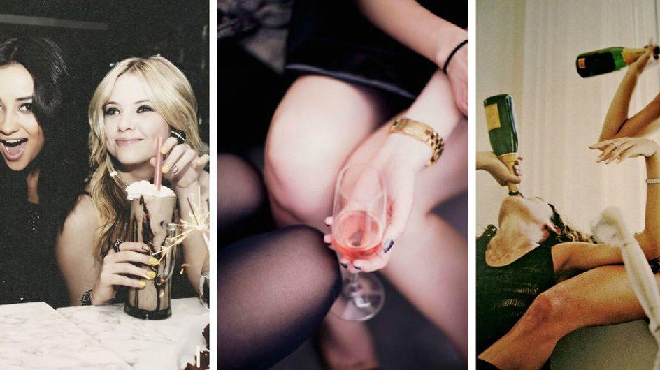 Jetzt mal Klartext: 15 Dinge, über die man nur an einem Mädelsabend quatscht