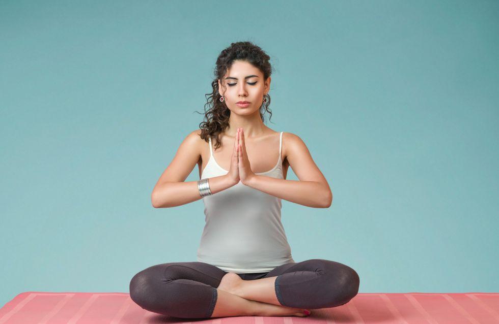 6 bienfaits qui indiquent que vous devriez essayer la méditation
