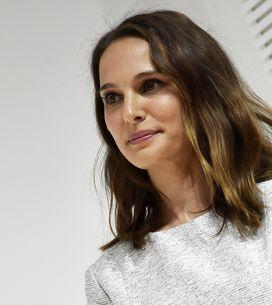Natalie Portman revient sur ses années difficiles à Harvard (Vidéo)