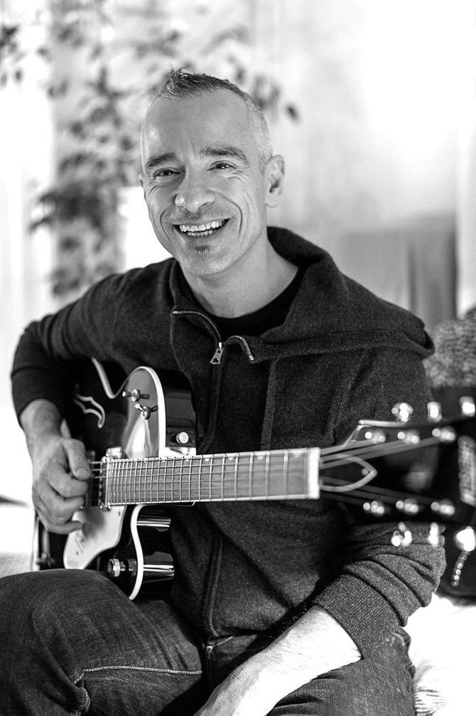 Eros Ramazzotti, l'artiste