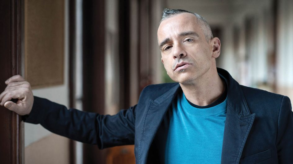 Eros Ramazzotti : « Ma priorité ? Ma famille » (interview exclusive)