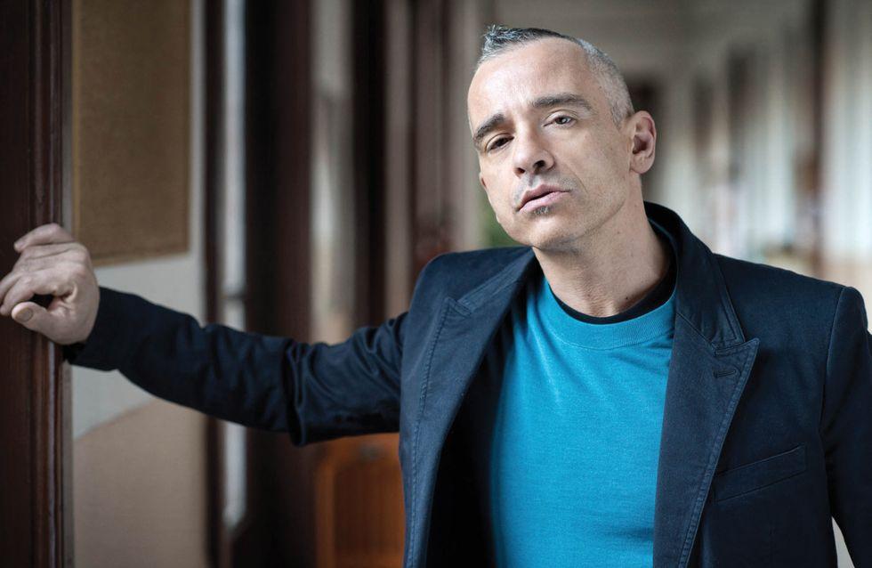 Eros Ramazzotti : « Ma priorité ? Ma famille » (interview exclusive)