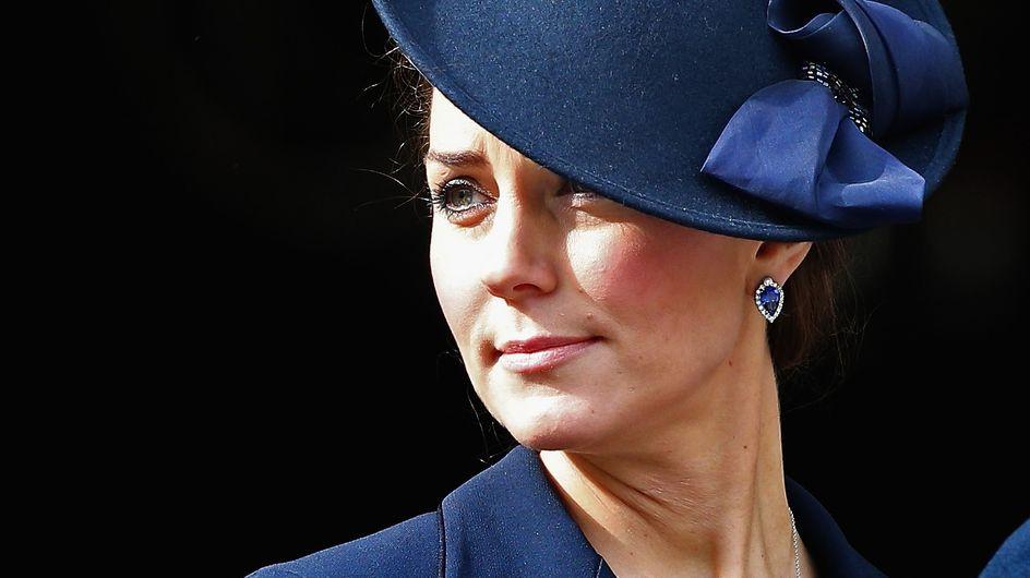 Kate Middleton va-t-elle écourter son congé maternité ?