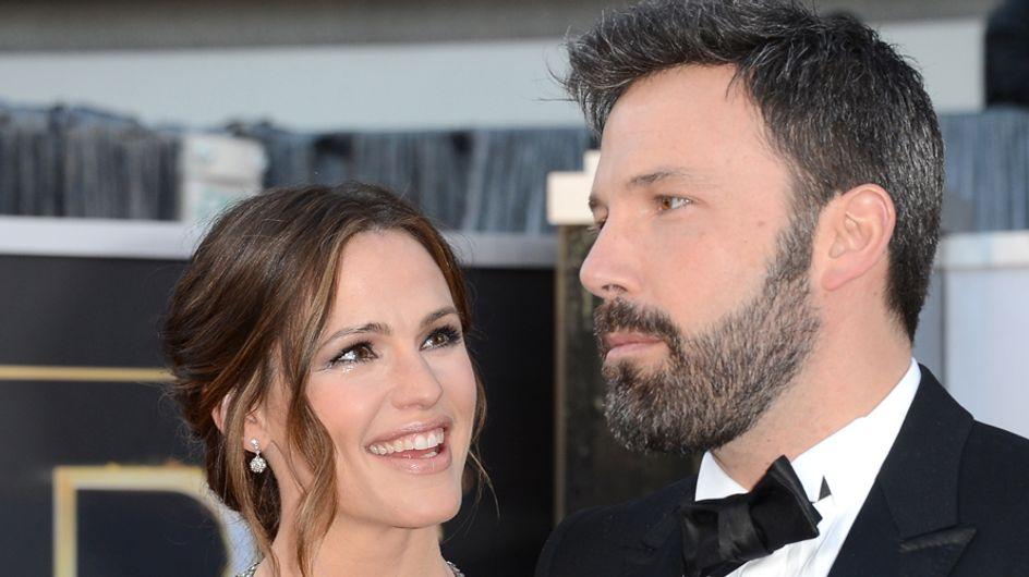 Ben e Jennifer sull'orlo dell'addio! Voci di divorzio per la (ex) coppia perfetta Affleck-Garner