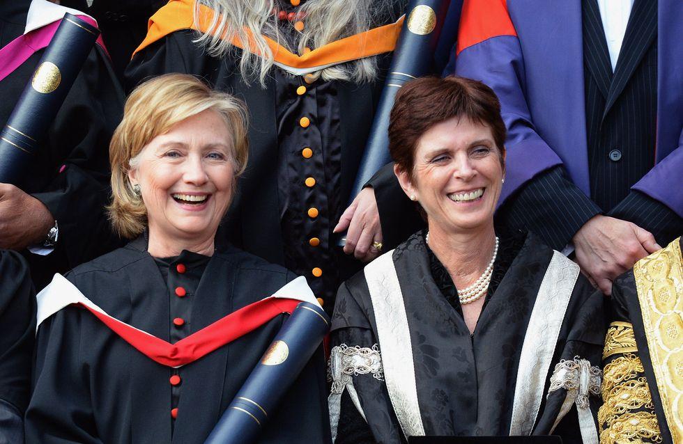 Une femme nommée à la tête de l'université d'Oxford pour la première fois