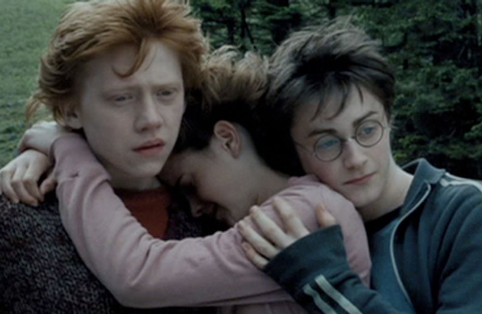 22 Times Harry Potter Got Way, Way Too Real
