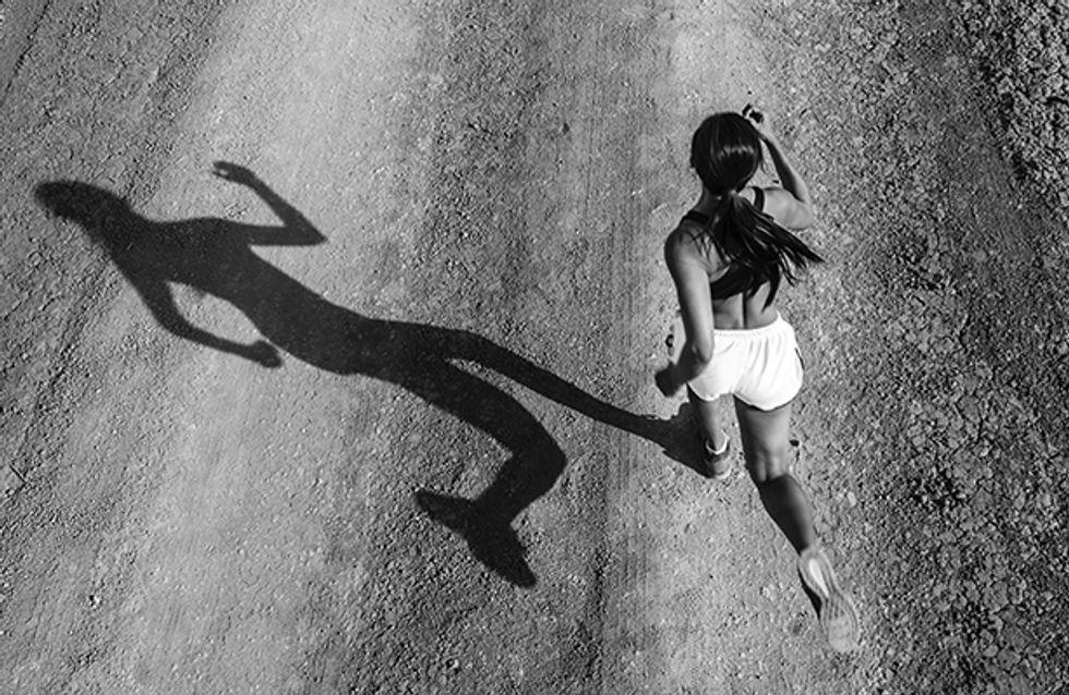 23 fatos que provam que correr é a melhor atividade física de todas