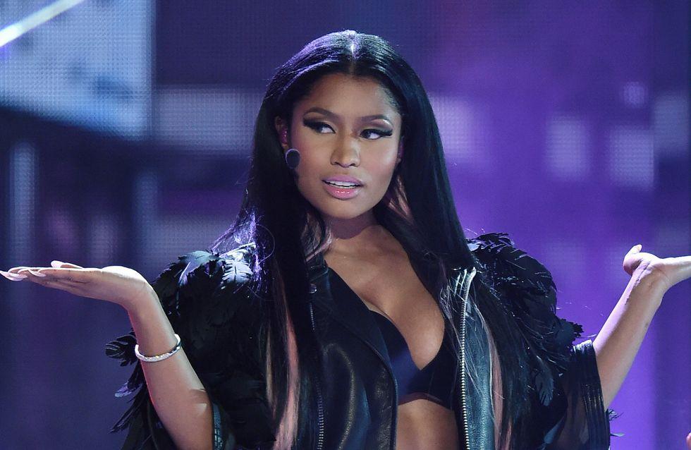 Nicki Minaj : « Au lit, j'exige d'avoir des orgasmes ! »
