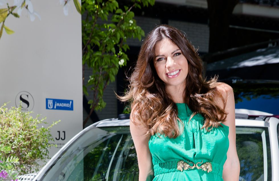 Melissa Jiménez: Marc será un padre feliz y muy positivo
