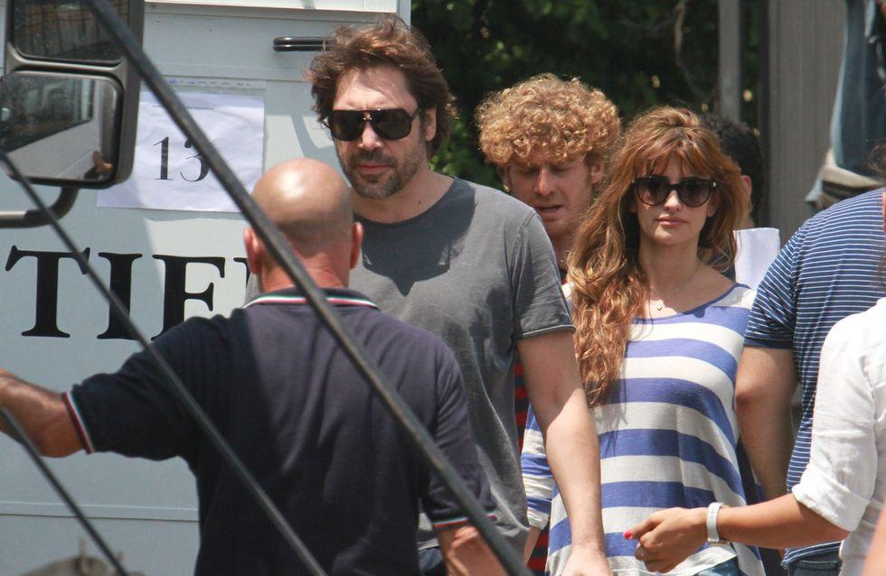 Javier Bardem y Penélope Cruz se instalan en Retiro por 2,5 millones de euros