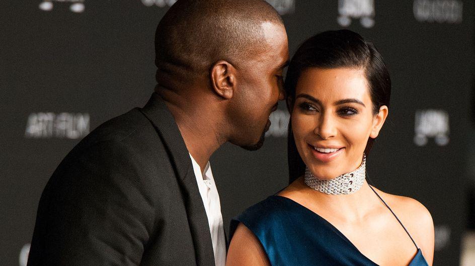 Kim Kardashian annonce sa deuxième grossesse