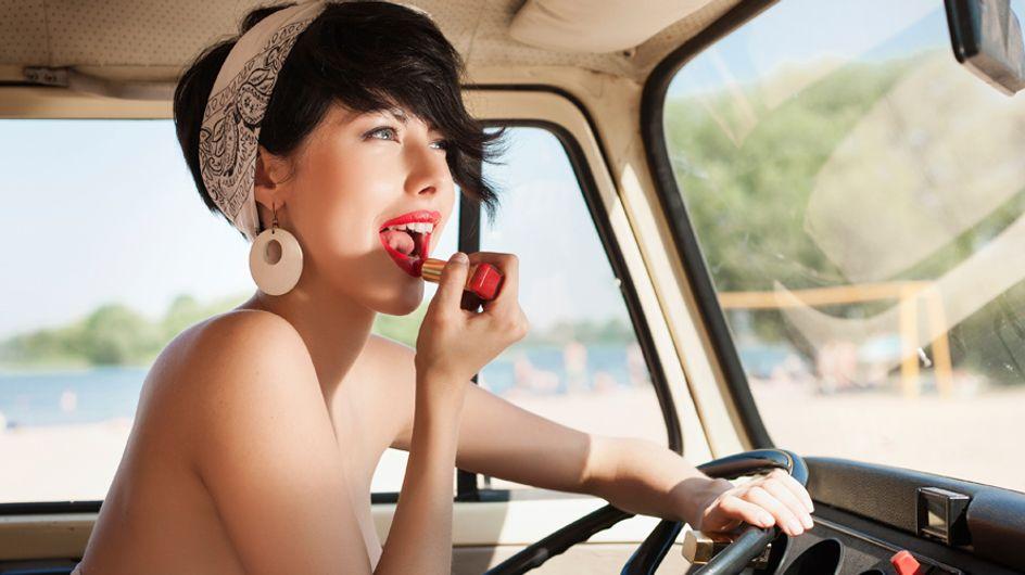 Hoppla! Die 7 häufigsten Make-up-Ausrutscher & wie du erste Hilfe leistest!