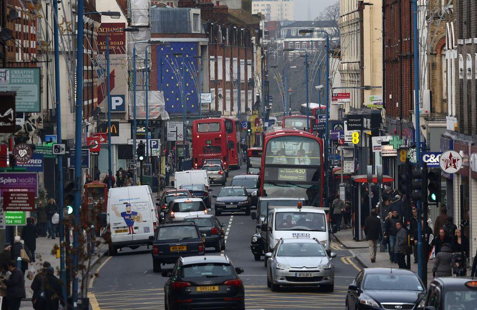 A Londres, des juifs ultra-orthodoxes interdisent aux femmes de conduire