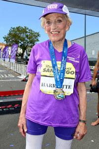 Harriette Thompson