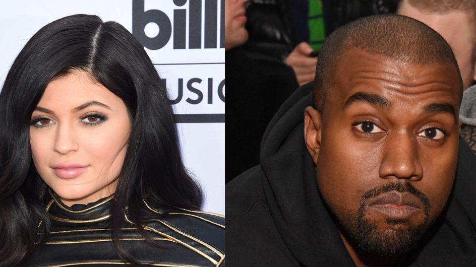 Kylie Jenner bientôt chanteuse sous l'aile de Kanye West ?