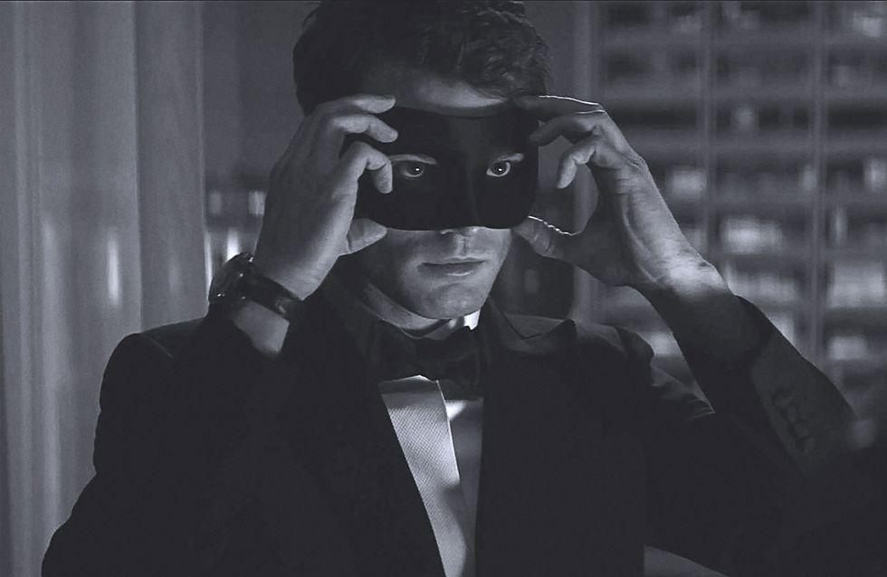 E.L. James va sortir un spin off de Fifty Shades of Grey