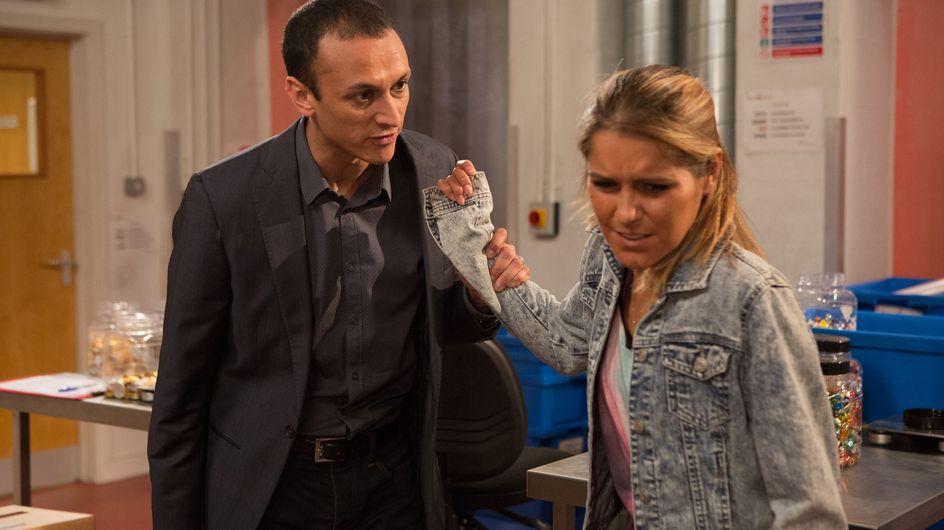 Emmerdale 12/06 - Jai's threats alarm Leyla
