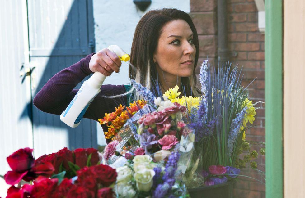 Hollyoaks 8/06 - Sinead asks John Paul for help
