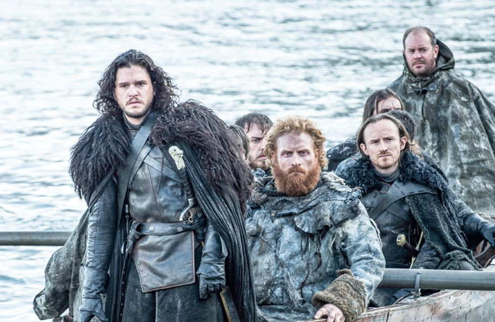 What I Learned Watching Game of Thrones Season 5 Episode 8: Hardhome