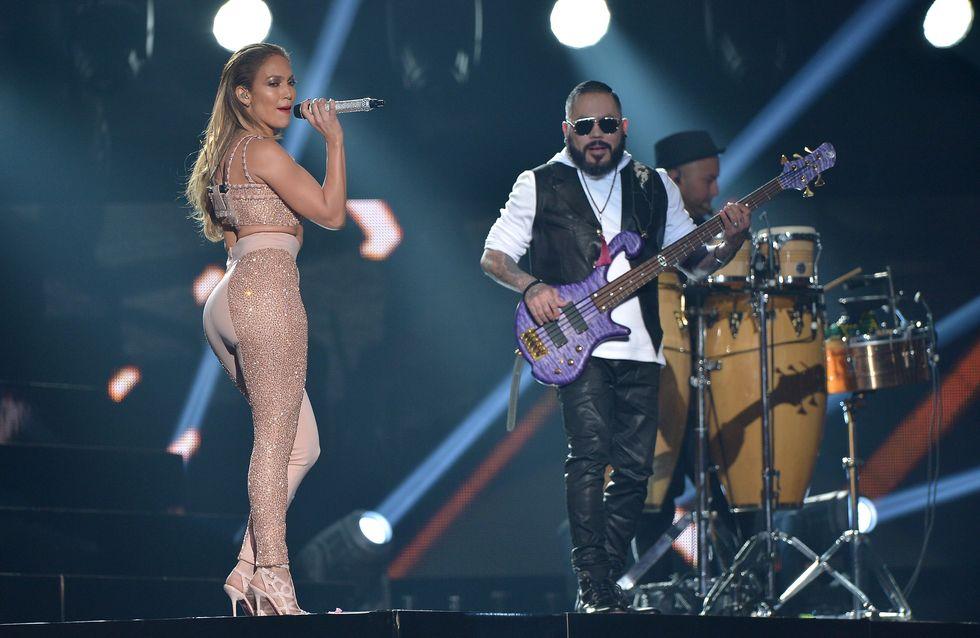 Jennifer Lopez desata la polémica en Marruecos