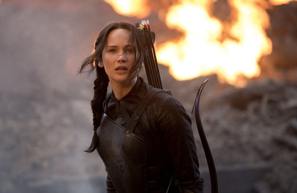 Un personnage mis à mal sur la nouvelle affiche de Hunger Games 4 (Photo)